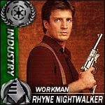 Rhyne Nightwalker